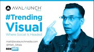 Trending Visual
