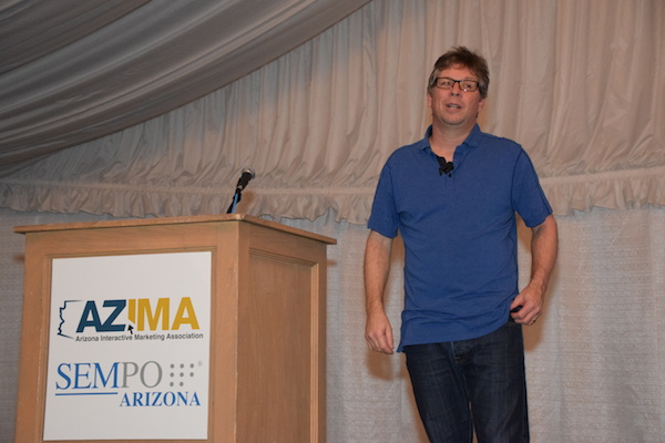 Is SEO Dead? Danny Sullivan Reports on the State of Search