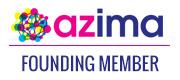 AZIMA Founding Member