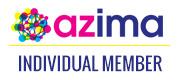 AZIMA Individual Member