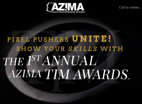 AZIMA 1st Annual Tim Awards
