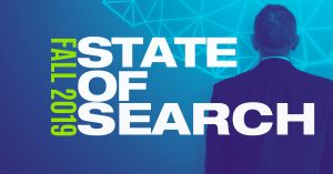 Fall 2019 State of Search