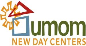 UMOM-New-Day-Centers-Logo