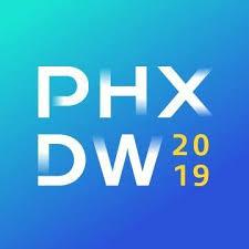 PHXDW 2019
