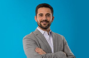 Matt Moore, Chief Creative Officer & Partner at OH Partners